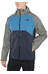The North Face Stratos - Chaqueta Hombre - gris/azul